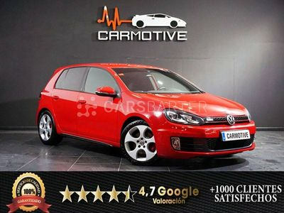usado VW Golf 2.0 T FSI GTI DSG 210 CV 5p