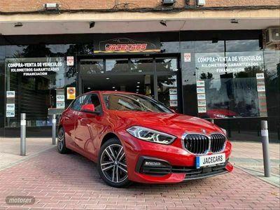 usado BMW 118 Serie 1 d Business
