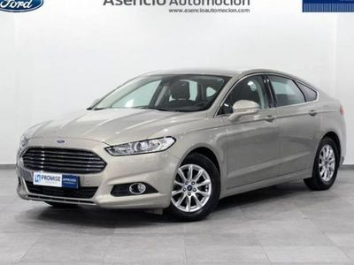usado Ford Mondeo 2.0TDCI Trend 150