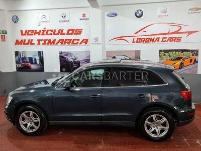 usado Audi Q5 3000 TDI QUATTRO 240CV 5p