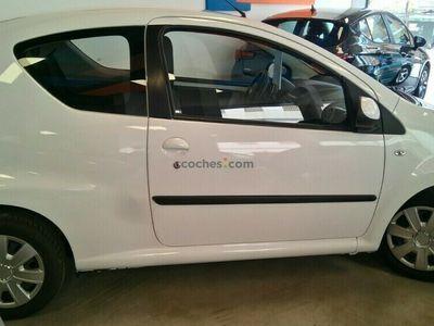 usado Citroën C1 1.4hdi Audace 55 cv en Granada