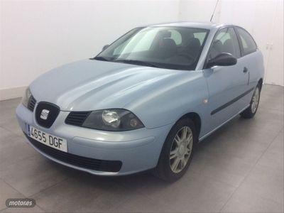 usado Seat Ibiza 1.4 16V 75 CV SPORT RIDER