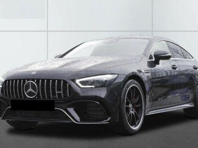 usado Mercedes AMG GT Coupé 63 4Matic+
