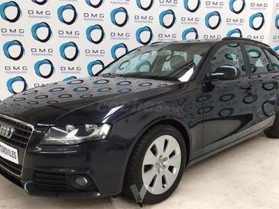 usado Audi A4 Avant 2.0 Tdi 136cv 5p. -11