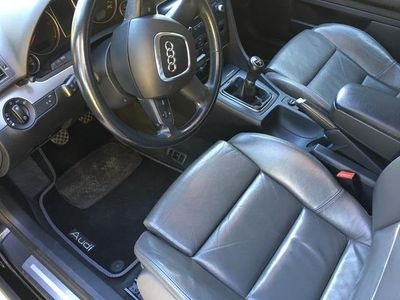 usado Audi A4 Avant 2.0 TDI DPF 140CV