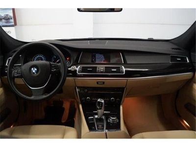 usado BMW 520 Gran Turismo d