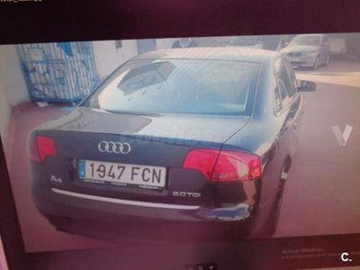 usado Audi A4 2.0 Tdi 140cv 4p. -06