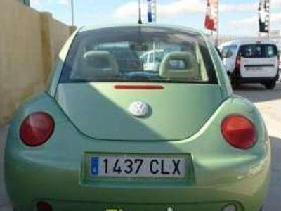 usado VW Beetle