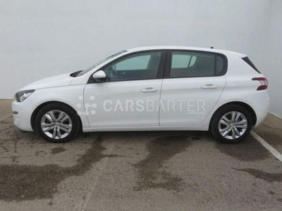 usado Peugeot 308 1.6 BlueHDi Active 120 5p