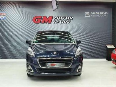 usado Peugeot 5008 2.0 BlueHDi Allure 7 pl. 150