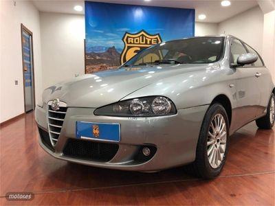 usado Alfa Romeo 147 1.9 JTD Distinctive 150CV