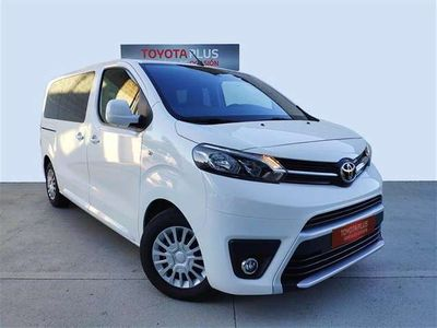 usado Toyota Verso ProaceShuttle L1 2.0D 8pl. Pack Active 150