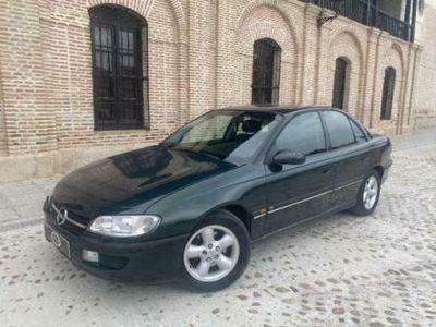 usado Opel Omega