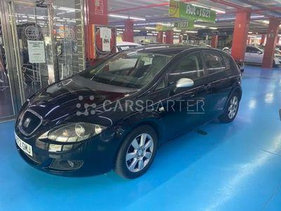 usado Seat Leon 1.9 TDI ECO Style 77 kW (105 CV) 5p