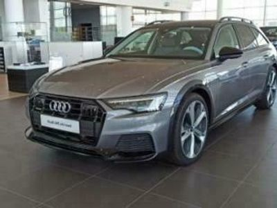 usado Audi A6 Allroad quattro