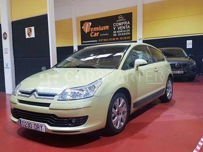 usado Citroën C4 Coupé 1.6i 16v VTR Plus