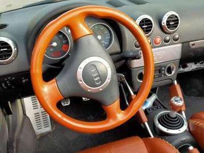 usado Audi TT Roadster 1.8T 5vel. 180