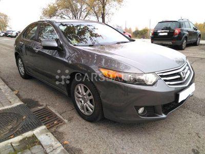 usado Honda Accord 2.2i-DTEC Elegance 4p