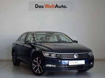 usado VW Passat 1.4 TSI ACT Advance 110kW