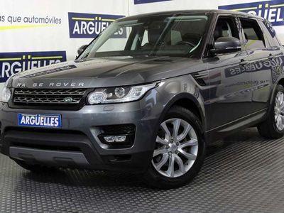 usado Land Rover Range Rover 3.0TDV6 HSE Aut.