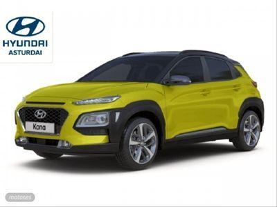 usado Hyundai Kona 1.6 TGDI Style Sky Red 4x4 DT