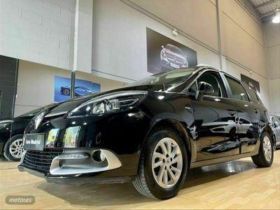 usado Renault Grand Scénic Limited Energy dCi 130 eco2 7p