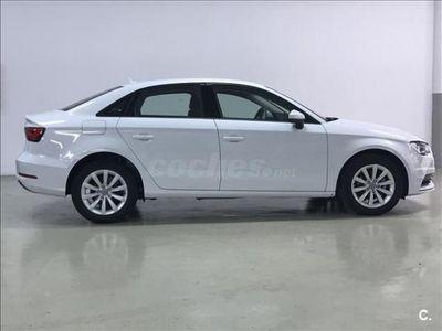usado Audi A3 Sedan 1.6 Tdi Clean 110cv Attraction 4p. -16