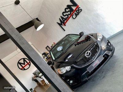 usado Mazda CX-5 2.0 160cv GE 4WD Luxury
