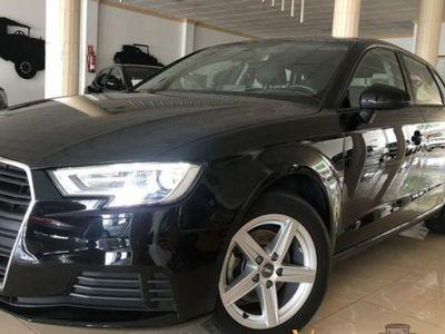 usado Audi A3 Sportback 2.0TDI 110kW