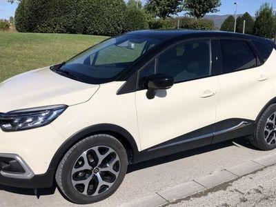 usado Renault Captur TCe Zen + EDC 113kW