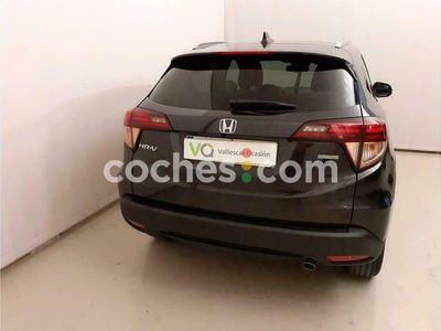 usado Honda HR-V Hr-v1.6 I-dtec Executive 120 cv en Barcelona