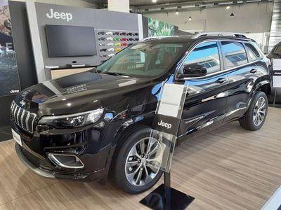 usado Jeep Cherokee 2.2 Overland 4WD 9AT