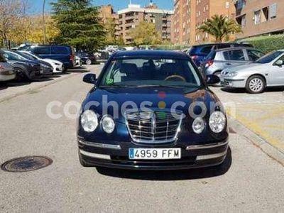 usado Kia Opirus 3.5 V6 Ex Aut. 203 cv en Madrid