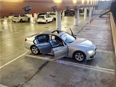 usado BMW 320 Serie 3 F30 Diesel Efficient Dynamics