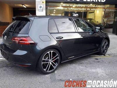 usado VW Golf GTD