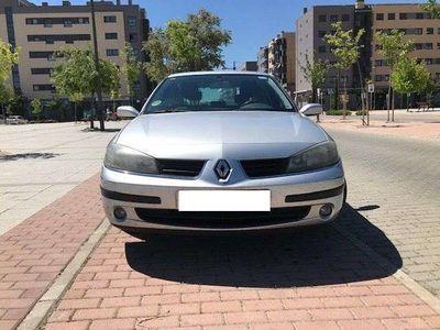 usado Renault Laguna 1.9DCI Privilege 130