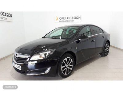 brugt Opel Insignia 1.6CDTI Selective Aut. 136