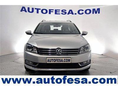 usado VW Passat PassatVARIANT 2.0 TDI 140 BMT ADVANCE 5P DSG S/S#BIXENON