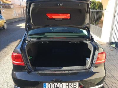 usado VW Passat 2.0TDI Advance BMT DSG