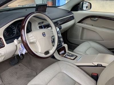 usado Volvo S80 D5 Executive Geartronic
