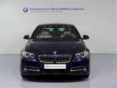 usado BMW 520 dA