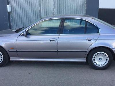 usado BMW 520 Serie 5 E39
