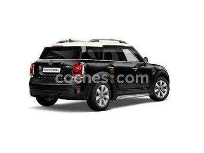 usado Mini Cooper D Countryman Aut. 150 cv en Barcelona