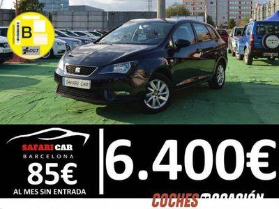 usado Seat Ibiza 1.6 105CV