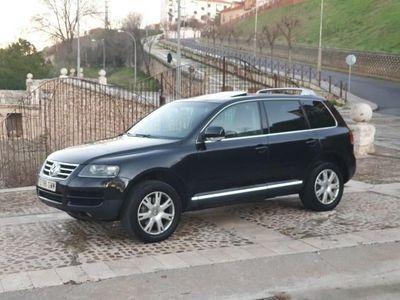 usado VW Touareg 3.0TDI V6 Tiptronic
