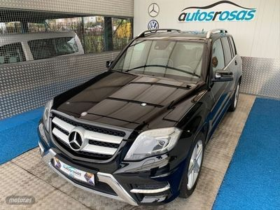 usado Mercedes GLK350 GLKCDI 4M