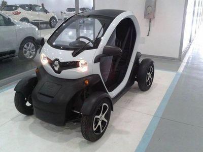 usado Renault Twizy