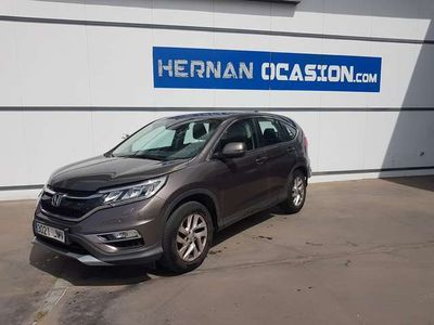 usado Honda CR-V 1.6 i-DTEC 120 4x2 Elegance