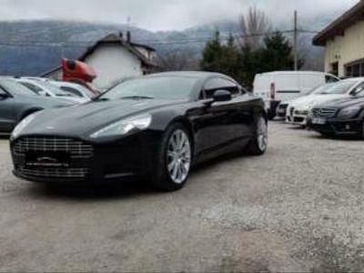 usado Aston Martin Rapide