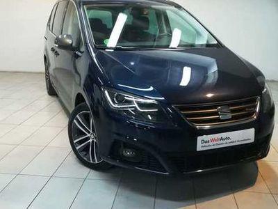 usado Seat Alhambra 2.0TDI CR S&S Style Adv. 4D DSG 184